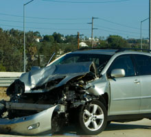 Tennessee Chain Collision Accidents