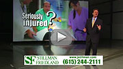 Franklin Car Accident Attorney
