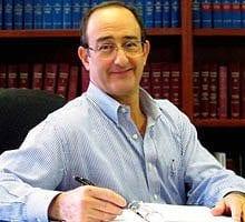 Attorney Jay Stillman