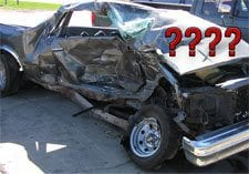 Car Accident Questions