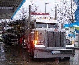Truck Accident Attorney Nashville