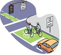 Bicycle Safety Attorney Nashville